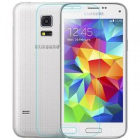 Защитное стекло для Samsung G800H Galaxy S5 Mini (Glass Screen)