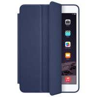 Чехол для Apple iPad mini 4 Smart Case Темно-синий