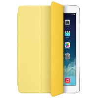 Чехол iPad Air Smart Cover Yellow
