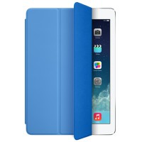 Чехол iPad Air Smart Cover Blue