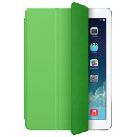 Чехол iPad Air Smart Cover Green