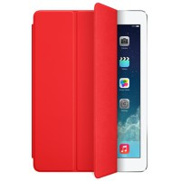 Чехол iPad Air Smart Cover Red